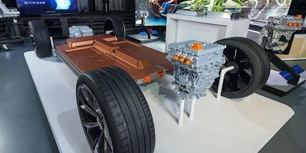 Honda Siap Ciptakan Dua Mobil Listrik Dengan Merangkul GM