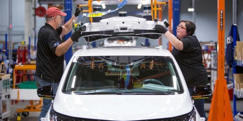 Serikat Pekerja Otomotif di AS Tolak Kembali Masuk Kerja