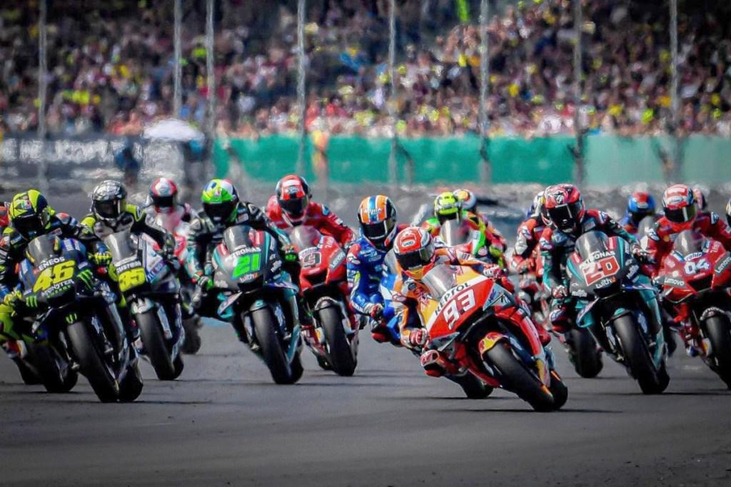 Harapan Baru Gelaran MotoGP di Tengah Pandemi Corona