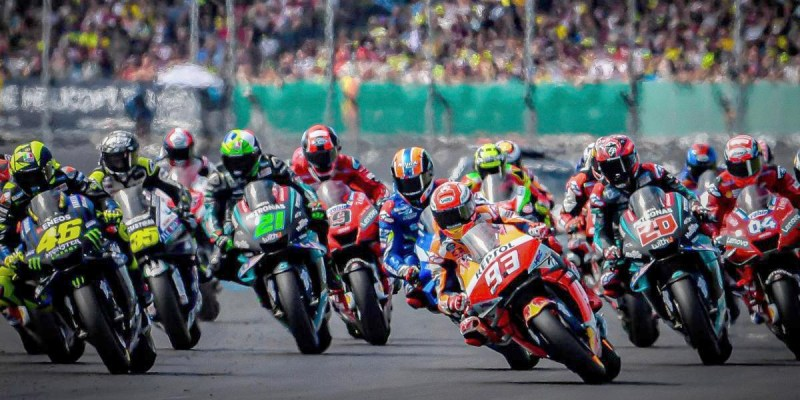 Sirkuit Mugello Batal Gelar MotoGP 2020
