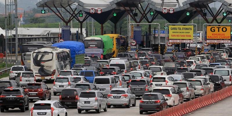 Berhasil Mudik, Jangan Harap Mudah Masuk Jakarta