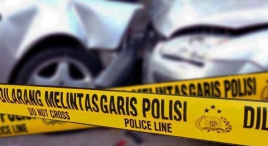 Hikmah Corona, Kecelakaan  Lalin DKI Jakarta Menurun Drastis