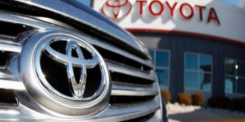 Donasi 1000 APD, Konsistensi Toyota Cegah Wabah Corona