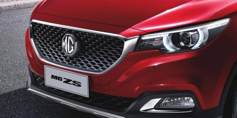 Usung Brit Dynamic, MG ZS Tawarkan Nilai Desain Inggris Yang Kental
