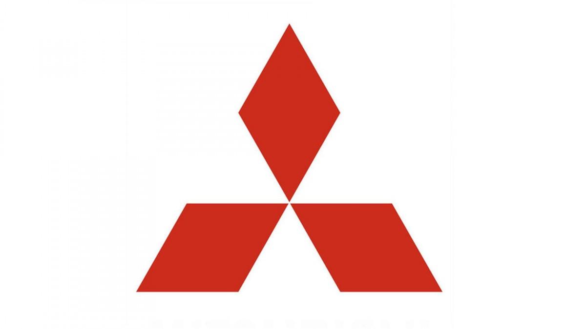 Logo Mobil : Pola Geometris