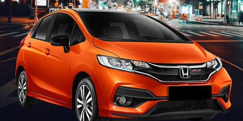 Maret 2020, Penjualan Honda Turun Drastis