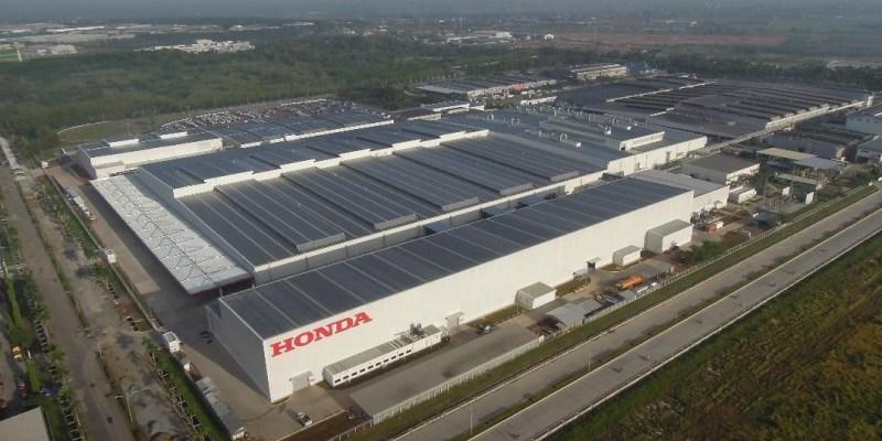 Masa Transisi, Honda Belum Berniat Luncurkan Produk Baru