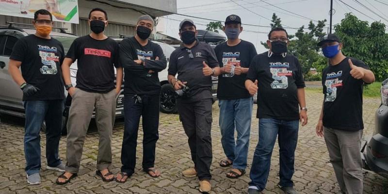 Baksos Covid-19 TeRuCI Seluruh Nusantara