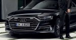 Audi A8 L Security, Sedan Lapis Baja Untuk Eksekutif