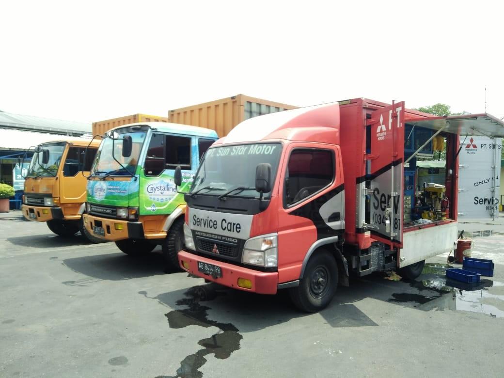 KTB Siapkan Field Service Advisors & Luncurkan Paket Servis Spesial