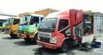 KTB Fuso Berikan Layanan Servis Dengan Harga Spesial