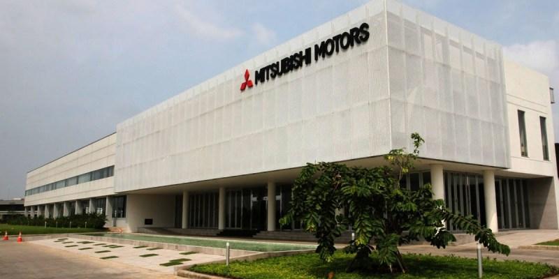 Mitsubishi Tutup Pabrik di Cikarang Hingga Juni 2020