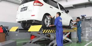 Perbedaan Spooring dan Balancing pada Mobil