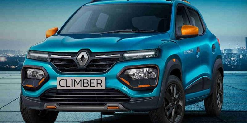 New Renault Climber Meluncur, Harga Rp 158 Juta