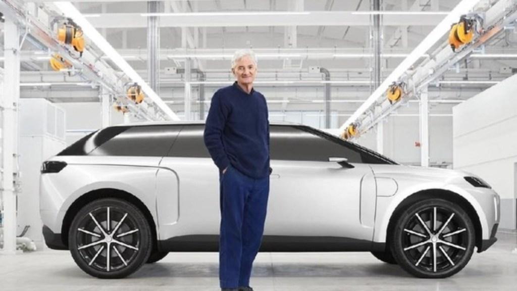 Sir James Dyson, Pengusaha Terkaya Inggris Yang Siap Hadang Popularitas Tesla
