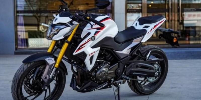 Suzuki GSX-S300 Siap Meluncur, Lawan Sepadan MT-25 dan Z250?