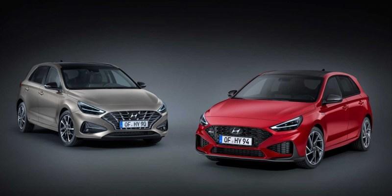 Hyundai Mulai Produksi i30 Terbaru untuk Pasar Eropa