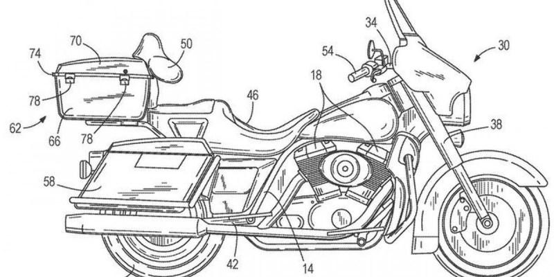 Harley-Davison Lebih Seimbang Pada Kecepatan Rendah, Ini Sebabnya