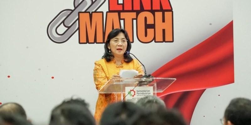"Program ""Perjodohan"" Kemenperin Berhasil Buka Pasar IKM Logam Otomotif"