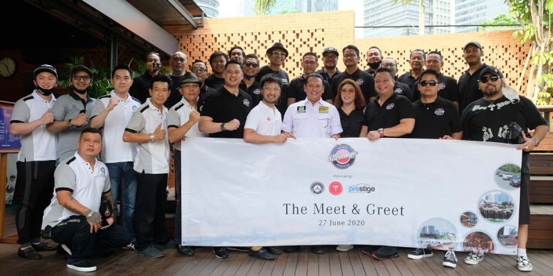 'The Meet & Greet' Bersama Star Coupe Owners Indonesia