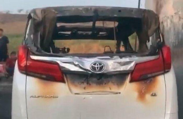 Mobil Terbakar Karena Kejahatan, Apakah Ditanggung Asuransi?