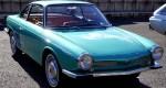 Konsep Retro Unik: Hino Contessa 900 Sprint 1962