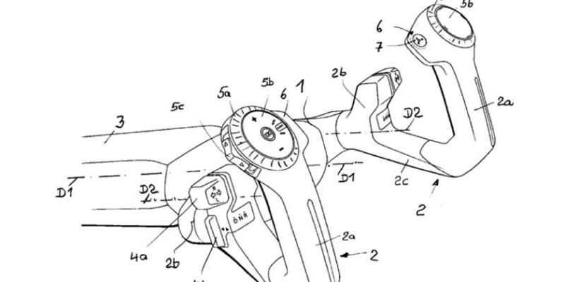 Mobil Otonom, Dari Kemudi Menjadi Joystick