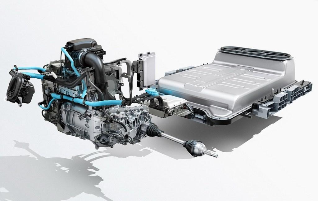 Dikebut, Pembangunan Pabrik Baterai Kendaraan Listrik di Indonesia