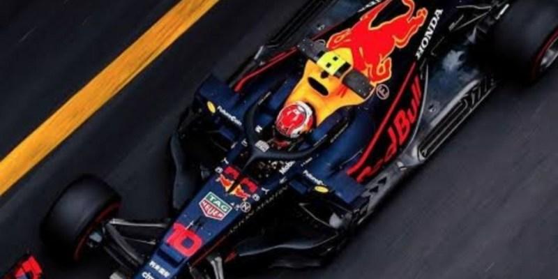 Honda Siap Tampil Di Ajang Perdana F1 Grand Prix Austria 2020