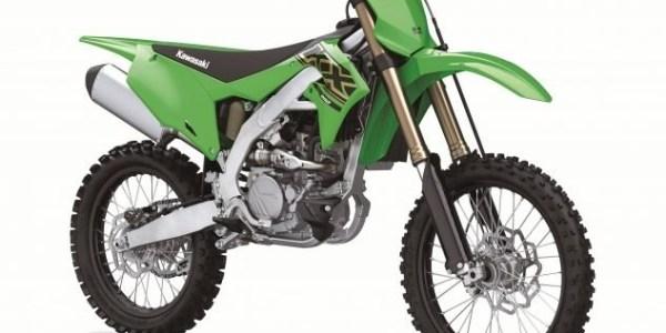 Kawasaki KX250 Terbaru Segera Meluncur, Tenaga Lebih Gahar!