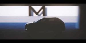 Nissan Magnite, SUV Kompak Kelas Sub 4 Meter