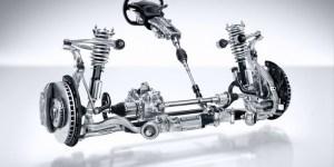 Cari Tahu Penyebab Rusaknya Power Steering Mobil