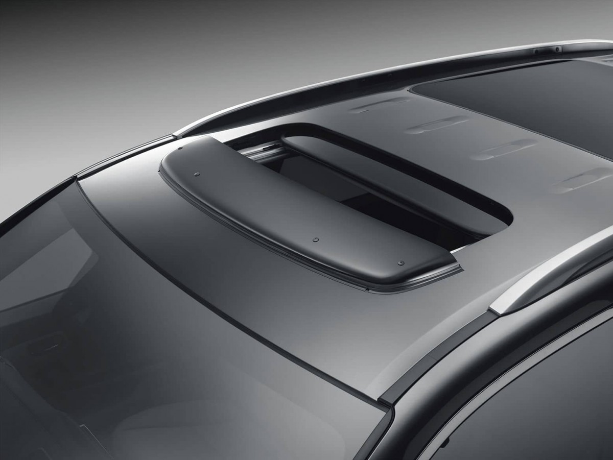 Sunroof, Moonroof, Panoramic Roof : Ini Dia Bedanya