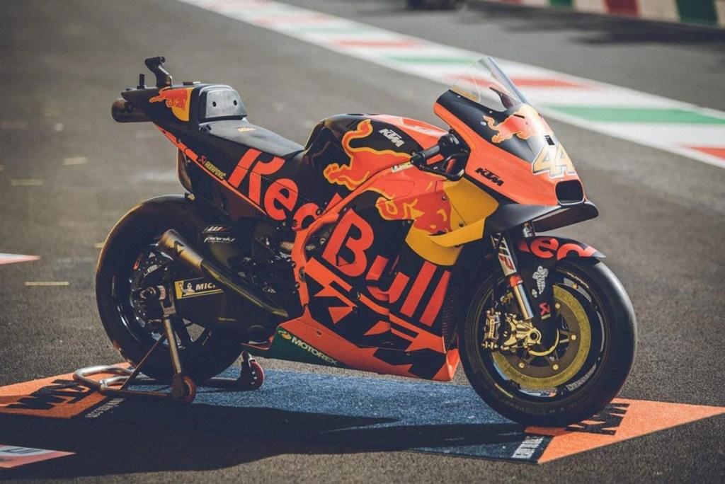 Tim KTM Jual Motor MotoGP Bekas Pol Espargaro, Berminat?