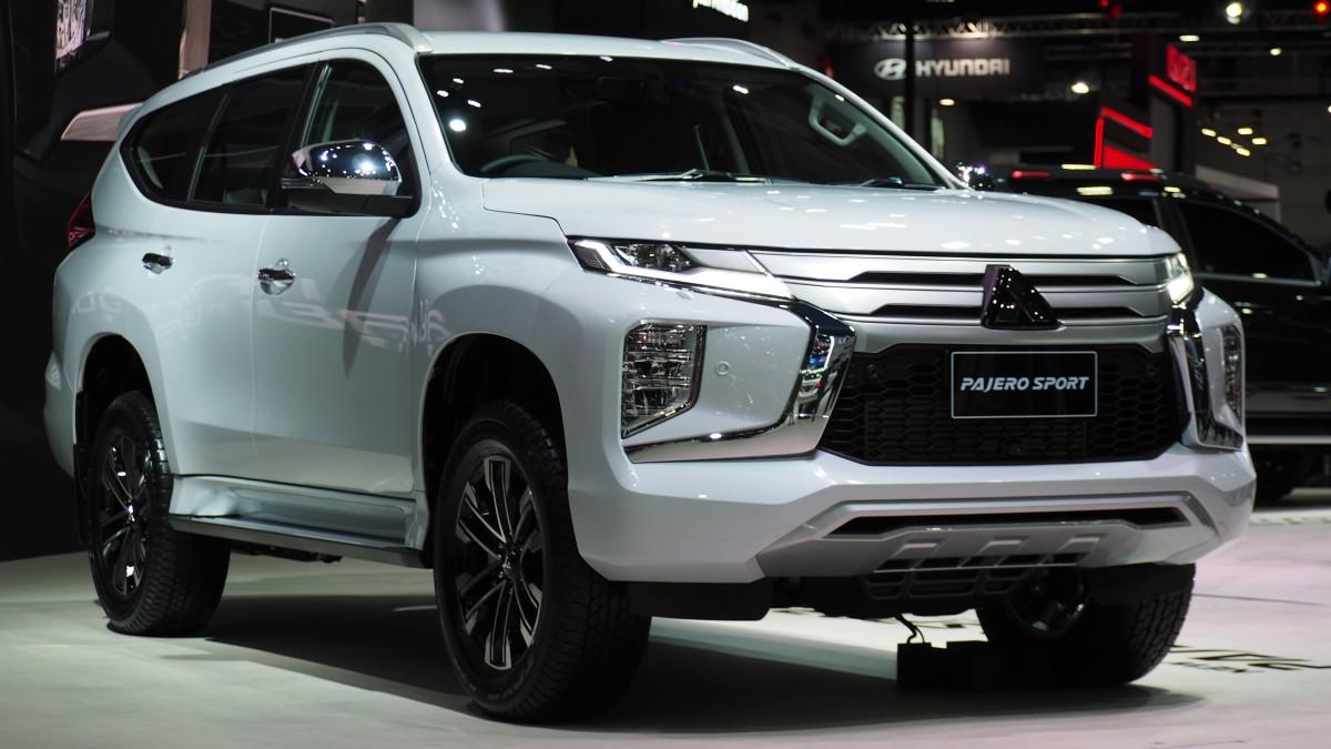 Mitsubishi Motors Geser Fokus ke Pasar Asia Tenggara