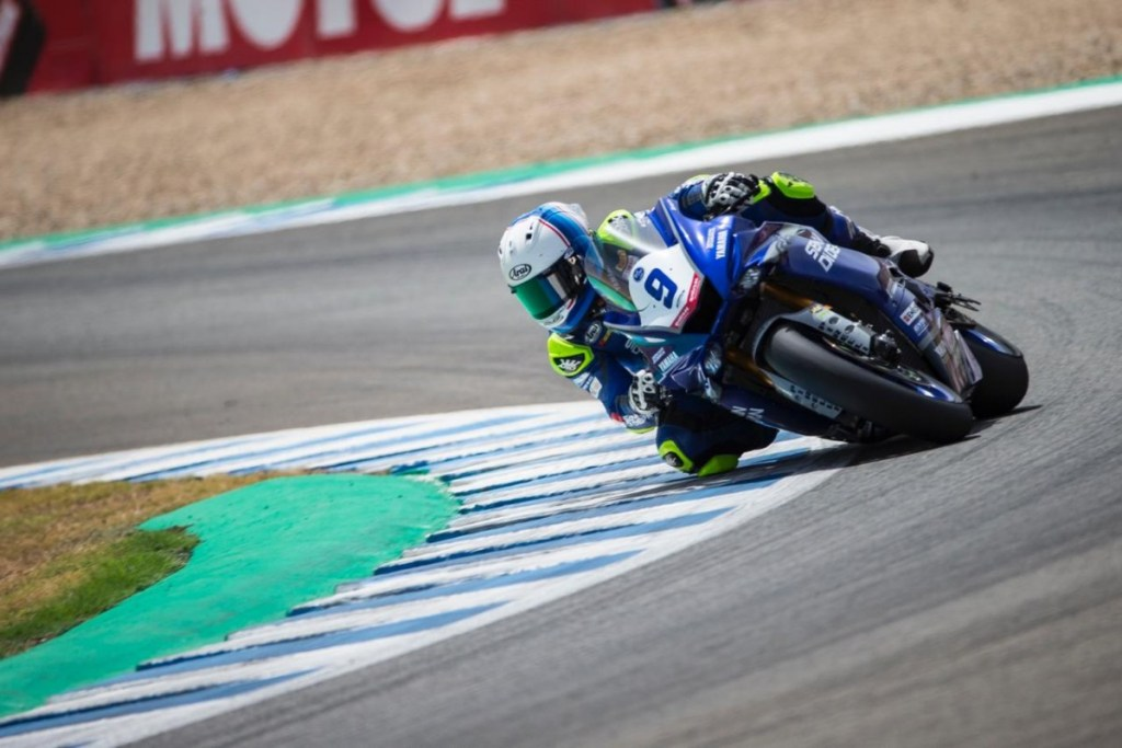 Galang Hendra Siap All Out Raih Poin di WorldSSP Portugal