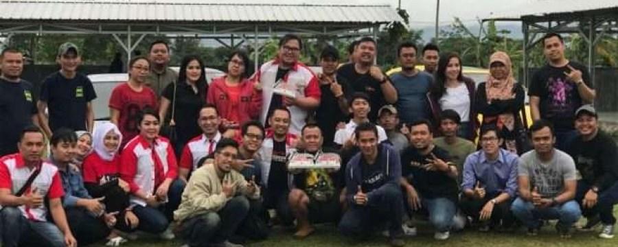25 Member ICC Ikuti 'KOPLING' Jawa Barat