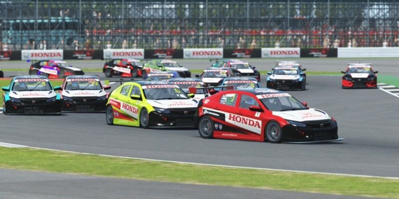 Inilah Juara Honda Racing Simulator Championship Seri Ketiga