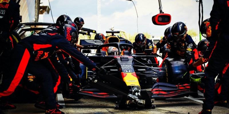 Honda Lakukan Persiapan Balap Seri Ke-7 F1 Grand Prix Belgia