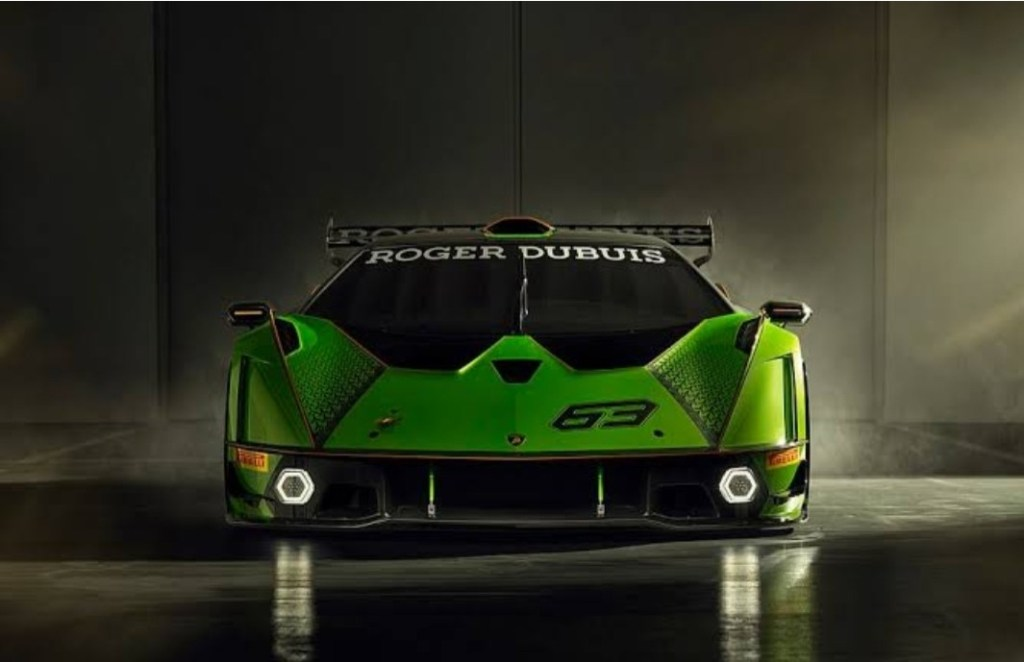 Lamborghini Essenza SCV12, Supercar 50 Miliar Berstatus Ilegal Untuk Jalan Raya