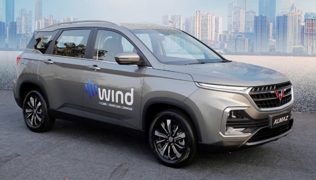 Inovasi Perintah Suara Wind Menjadi Pionir Di Otomotif Tanah Air