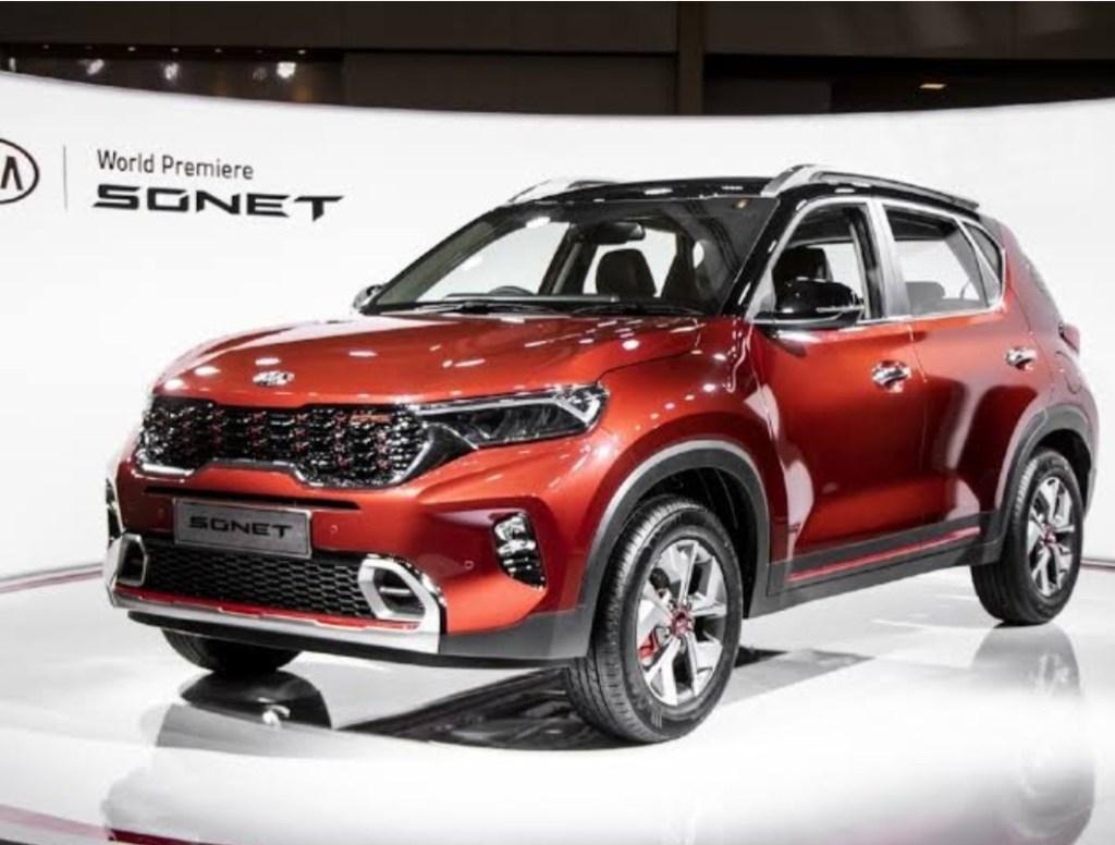 KIA Sonet Meluncur, Compact SUV Ini Akan Segera Menjadi Idola Baru Di Pasar Global