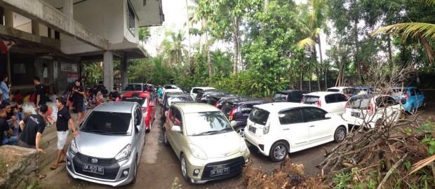 SIC Bali, Dari Semangat Berbagi Hingga Modifikasi