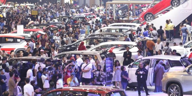 Gaikindo Usulkan PPnBM Mobil Didiskon Selama Enam Bulan
