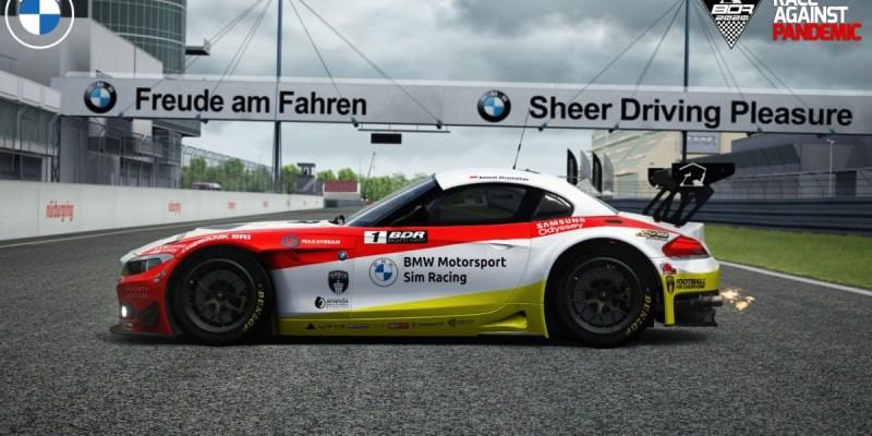 BMW Indonesia Ajak Para Game Racer Untuk Balap Di Rumah