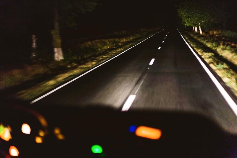 Berkendara di Malam Hari Membutuhkan Cara Khusus