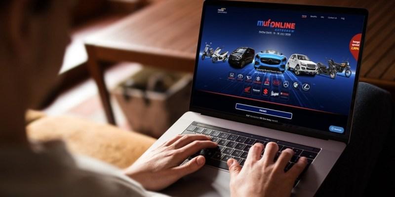 MOAS 2020, Pameran Mobil dan Motor Digital Hadir di Jateng dan DIY