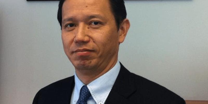 Presiden Direktur KTB Siap Perkuat Posisi Mitsubishi Fuso