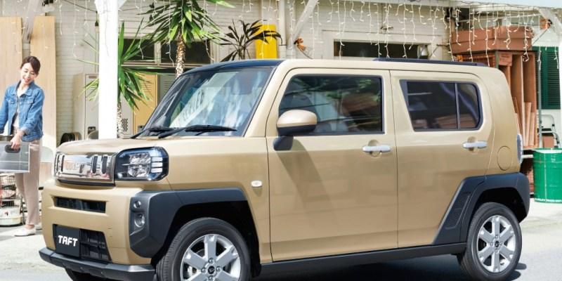 Daihatsu, Kei Car Tidak Cocok untuk Pasar Indonesia