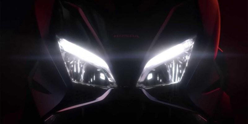 Honda Forza 750 Meluncur 14 Oktober 2020?